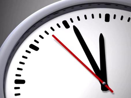 Push Past Procrastination in 3 Steps
