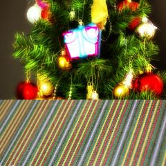 ≪クリスマスツリー≫