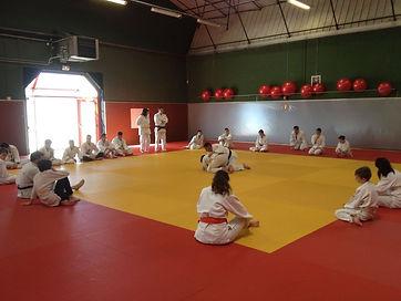 challenge jeune judo SA 21 mars oyonnax.