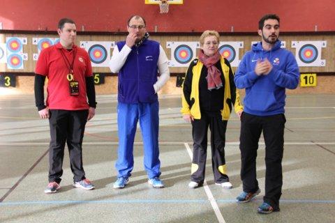 Championnat Régional de tir à l'arc