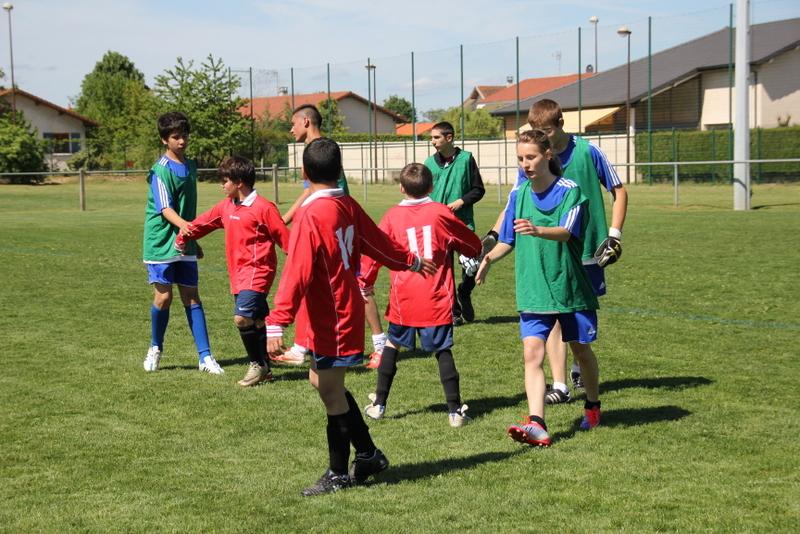 """Challenge """"Foot pour Tous"""""""