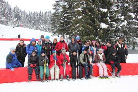 Découverte ski nordique et raquettes