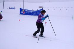 Trophée interdépartemental ski nordi