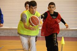 Journée Basket Montagnat