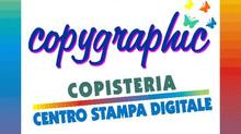Copygraphic snc copisteria