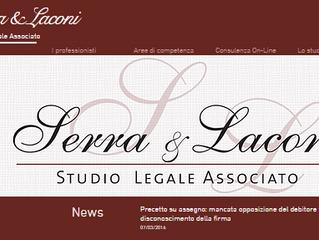 Avvocati Serra e Laconi