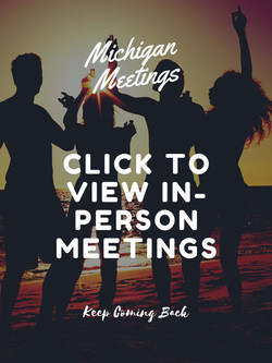 Michigan In Person Meetings Return