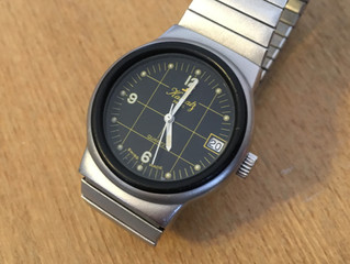 Kamatz watch