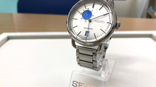 SEIKO SPIRIT SMART LEFT EYE (BLUE DOT) SCVE005