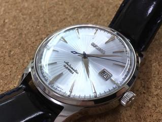 Simply & Longest model SEIKO COCKTAIL-TIME SARB065