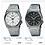 Thumbnail: SEIKO Silver Wave PGV028 BLACK 7121-8020