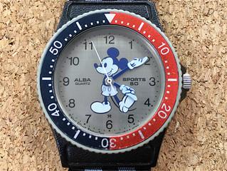 ALBA SPORTS Walt Disney