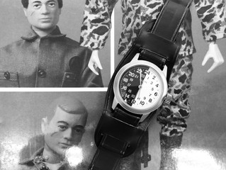 ELGIN re-issue A-17A とELGINの経緯