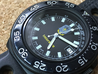 Diving & Proffesinal Watches