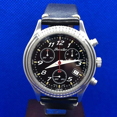 Porsche Boxster QUARTZ Chronograph #1105.41 SWISS ETA 251.272