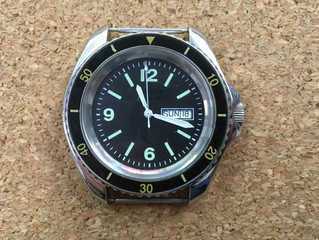 ZENO WATCH W10/0552 DIVER