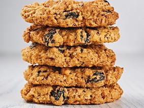 Oatmeal Raisin Chocolate Chip Cookies with Gluten Free Flour Recipe
