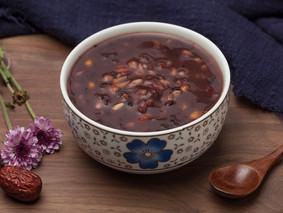 Black Rice Porridge Recipe and Vata Diet Guide