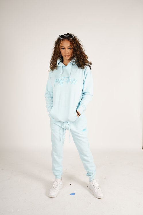 Icey First Class Jogger Set