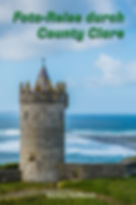eBook - Fotoreise durch County Clare
