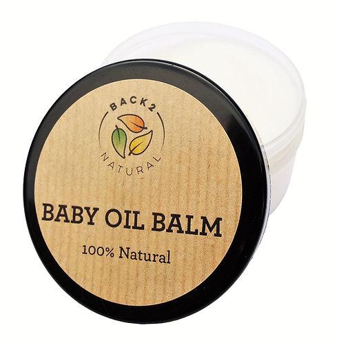 Baby Balm Oil