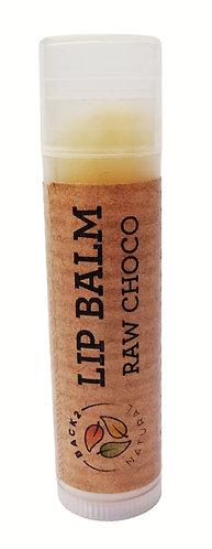 Raw Choco Lipbalm