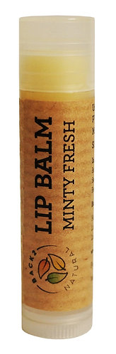 Minty Fresh Lipbalm