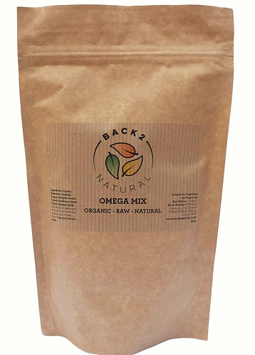 Organic Omega Mix - 250g
