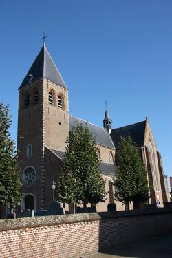 Elisabethkerk Zoersel