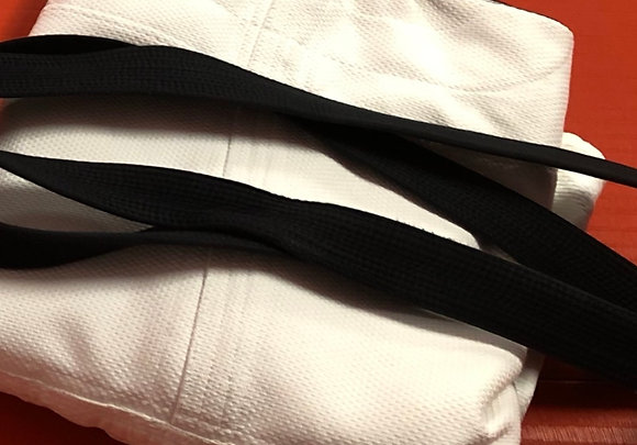 Judo Belts Adult