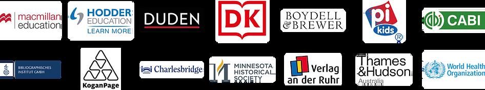 Wix Website Logo Slideshow - EDUCATIONAL