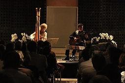 Simon Schembri with Marielle Nordmann