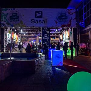 SASAI LAUNCH - 1 August 2019