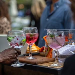 Stanbic Bank Wine, Beer & Gin Festival 2019