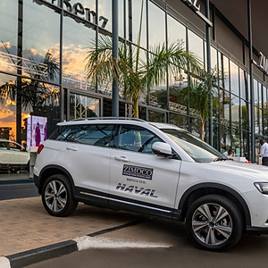 HAVAL - Harare Launch