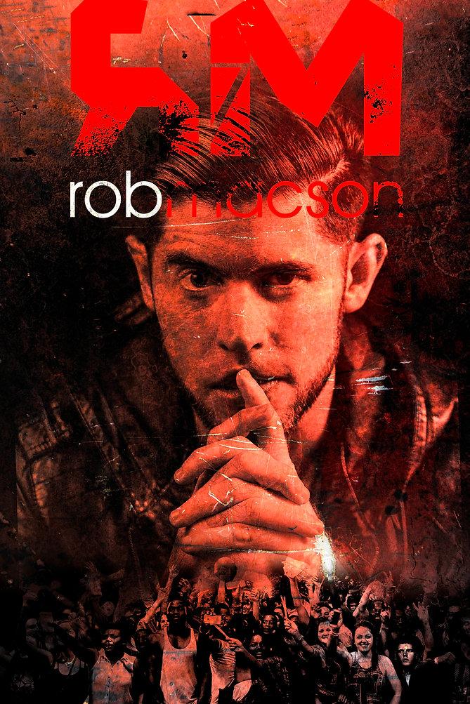Poster DJ