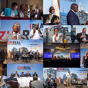ZIMREAL Property Investment Forum