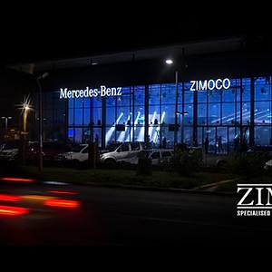 ZIMOCO Launch