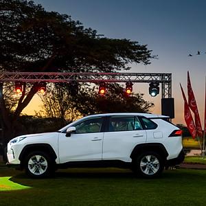 Toyota Zimbabwe Dealer Day - July 2019