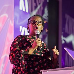 Kwese TV Launch