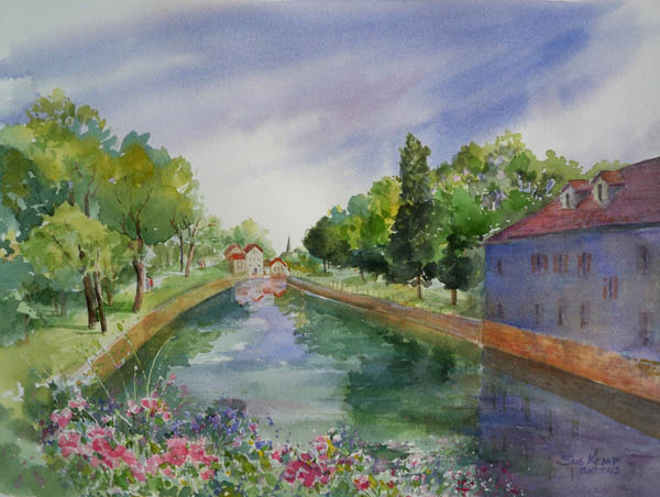 """""""Strasbourg Stroll"""" ©"""