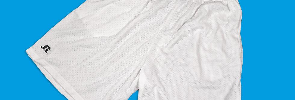 White Sharks Shorts