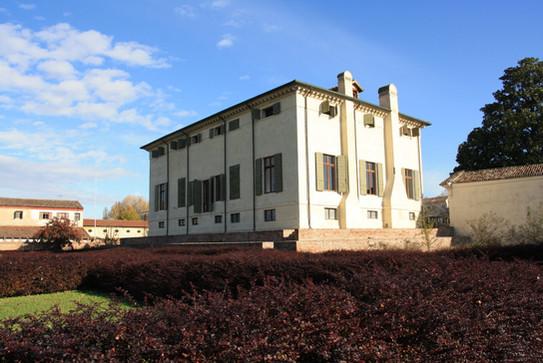 Villa Badoer6