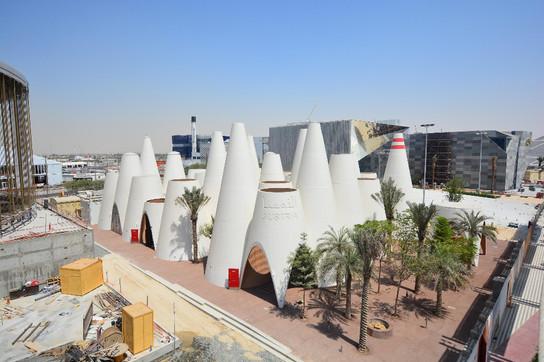 02_Dubai Expo Österreichpavillon