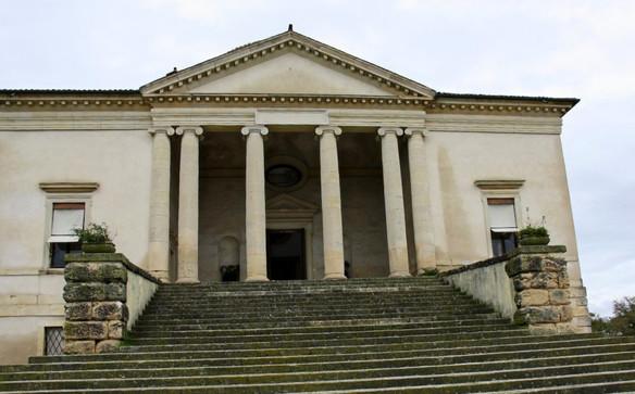 Villa Rocca Pisana