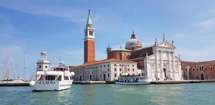 San Giorgio_Venedig