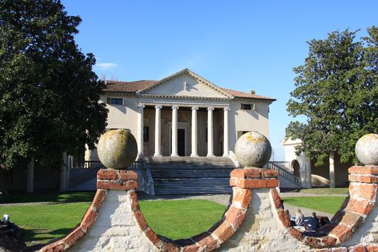 Villa Badoer7