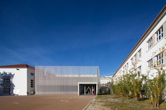 Ricardo Carvalho e Joana Vilhena Archite