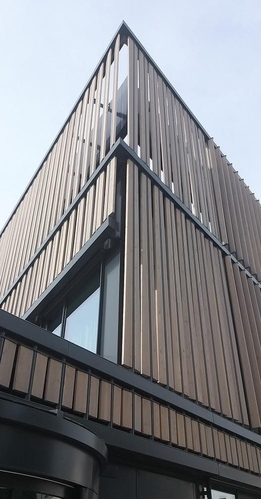 Haus Salzkammergut / INNOCAD, Hinterwirth Architekten ZT, 2019
