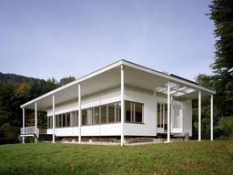 Haus Gamerith, Litzlberg / Ernst Plischke, 1934